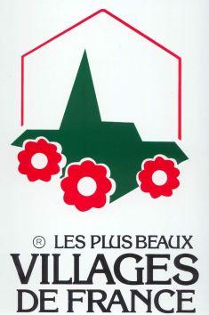 Image result for beautiful villages of France symbol
